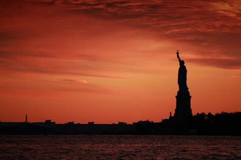 Hello, NYC - New York, NY, 2012