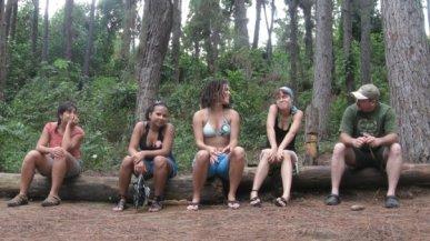 Jayuya v.0.1. with great friends- Jayuya, PR, 2008